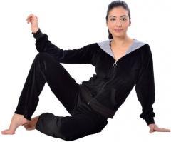 Домашний костюм ARYA женский черный XXXL 1351182