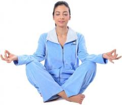 Домашний костюм ARYA женский голубой XL 1351187