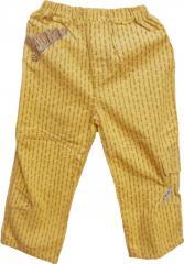 Брюки Kings of Zion БК-1450 коричневые