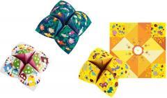 Набор для детского творчества DJECO оригами
