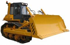 Bulldozer TM-10