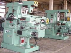 Machines horizontally milling 6P80, 6T80, 6R82G,