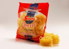 Спагетти Классические