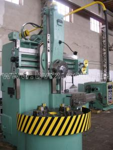 Rotary lathes