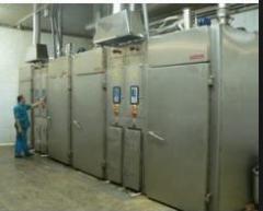 Koptilno-varochnaya MealTech-600 installation