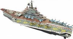 3D Пазл Na-Na авианосец