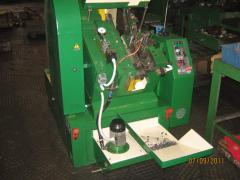 Automatic thread rolling machine AA0418B models