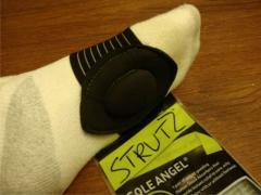 Strutz – ортопедические стельки супинатор 2 шт.