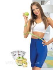 Шорты для похудения Мега Слим, размер XL Mega Slim
