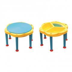Столик для игры с водой и песком