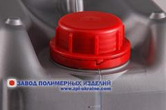 Euro canisters 5, 10, 20, 25 liters