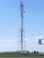 Мачты для сотовой связи