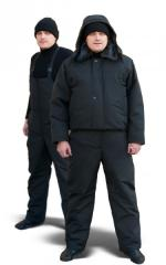 Одежда для служб безопасности