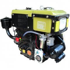 Engine diesel Centaur of DD180V