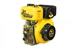 Engine diesel Centaur of DVS-300DShL