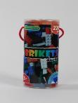 """Designer analog of Lego of """"Brikets dark"""
