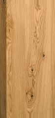 Щит мебельный дубовый, ширина ламели 40-45 мм