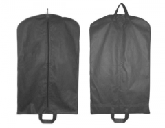 Suit bag. The wardrobe trunk, a cover will be