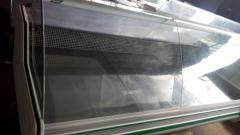 I will sell a show-window refrigerating bu, a