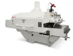 Multisaw M3 machine