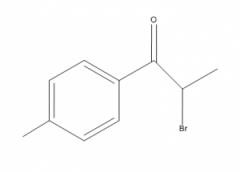 2-Brom-4-Metilpropiofenon