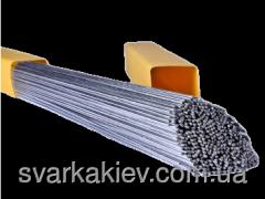 Сварочная проволока для алюминиевых сплавов ER4043