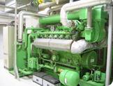 Оборудование биогазовое