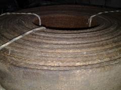 Tape brake LAT-2 of GOST 1198-93