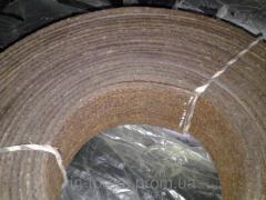 Tape brake LAT-3 of GOST 1198-93