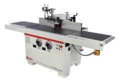 TI milling machine 105 Nova