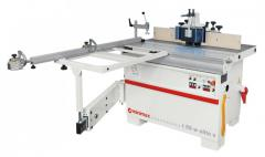 T55 W Elite S milling machine
