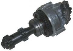 Редуктор пускового двигателя 41-19с2А