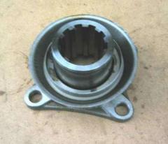 Фланец в сборе 03А-02С11.20 ТНВД двигателя А 01