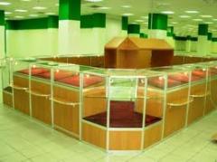 Комплектующие для корпусной мебели