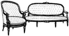 Мебель корпусная из массивной древесины