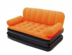 Надувной диван BestWay 67356 цветной