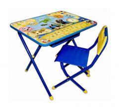 Набор детской трансформируемой мебели №2р