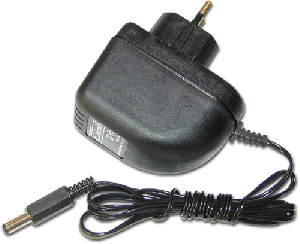 The BP power supply unit with alternating output