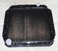 Радиатор водяной 133ГЯ-1301010 в сборе автомобиля