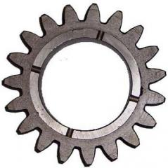Gear wheel 133-2502120 conducted cylindrical Z=30