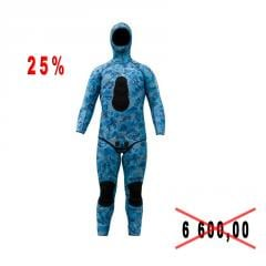 Diving suit for spearfishing of Picasso BLUE OCEAN 3 mm. p.L