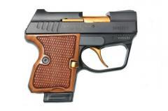 Пистолет травматического действия SAFARI MINI