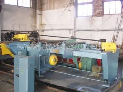 Machine pipe-bending IA3432