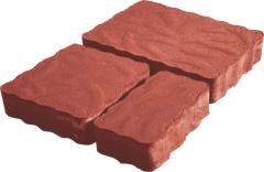 "Stone blocks ""The Roman stone"""
