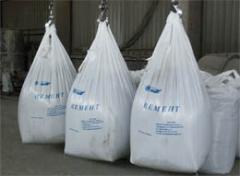 Bezdobavochny portlandtsement of PTs-500 in bulk