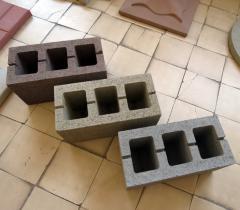 Block 190х188х390 mm