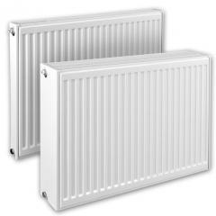 Steel panel radiator of Warme kraft (22 PK)