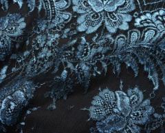SHANTILYE OF 178143/105/110 Black/Blue