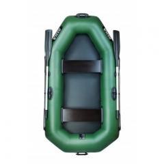 Двухместная надувная лодка Ладья ЛТ-220-Д