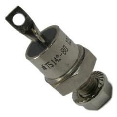 Тиристор симметричный ТС142-80-12